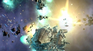 Endless Space wins best game at Unity awards