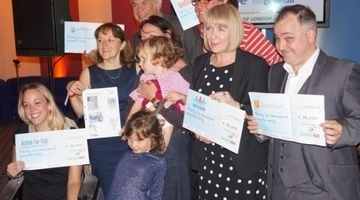 GamesAid opens 2013 charity vote