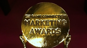 Last call for Game Connection Marketing Awards