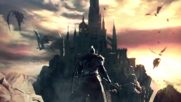 Dark Souls 2 PS3 beta begins on 12th October