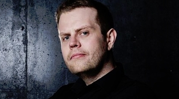 EVE Online lead designer joins Riot Games