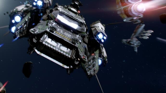 Star Citizen raises an incredible $18m, announces $20m stretch goal