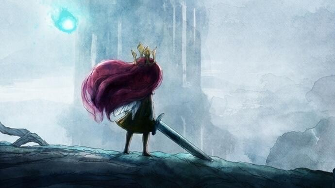 Ubisoft's beautiful Child of Light confirmed for PC, PS4, XboxOne