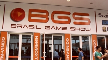 Sony, Activision, Warner sign up for Brasil Game Show 2013