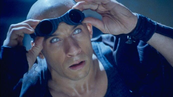 Vin Diesel announces new Chronicles of Riddick game