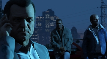 Rockstar's Houser explains lack of female protagonist in GTA V