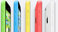 iPhone 5s, iPhone 5c: Five Things We Love