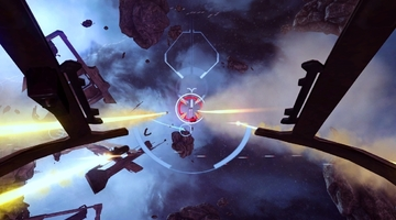 Mirror's Edge producer joins CCP to work on EVE: Valkyrie