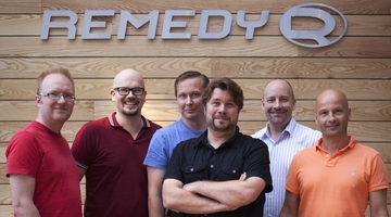 Remedy CEO Sees New Golden Age for Indie Studios