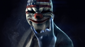Payday 2 sells 1.58 million, 80% through digital