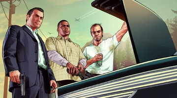 Summer in the City: GTA V sizzles in the high 90s