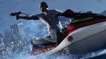 GTA V expected to generate $1 billion in first month