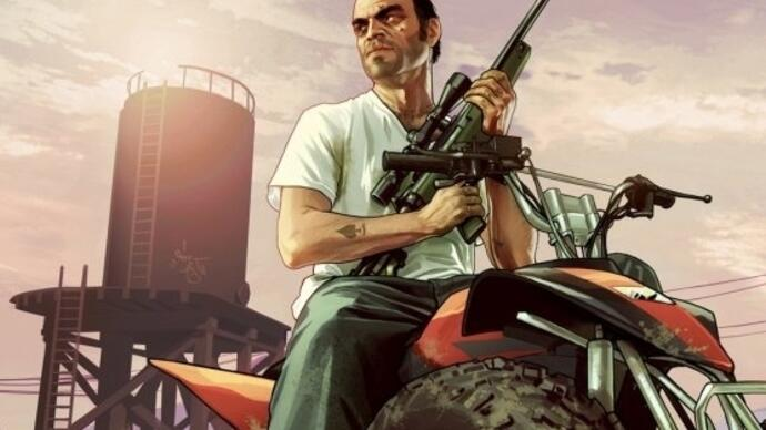 Face-Off: Grand Theft Auto5