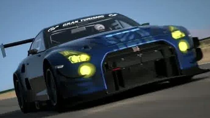 Gran Turismo 6's audio likely to be patchedpost-release