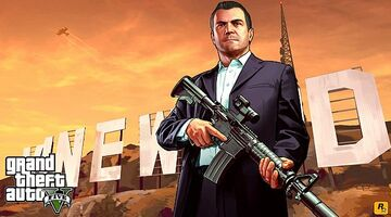 "GTA V creator: ""It's not just about shooting anymore"""
