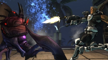 Red 5 axes staff ahead of Firefall launch