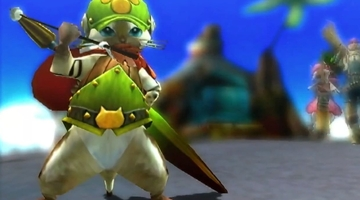 Capcom ships over 2m copies of Monster Hunter 4 in Japan