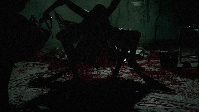 New The Evil Within trailer shows off Shinji Mikami's survival horror