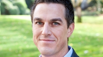 Electronic Arts' new CEO is Andrew Wilson