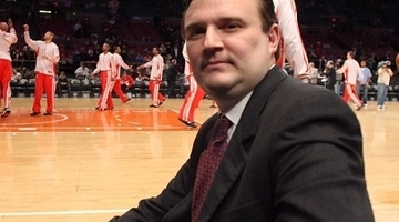 MLG board adds Houston Rockets GM
