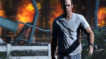 GTA V now biggest UK game launch ever
