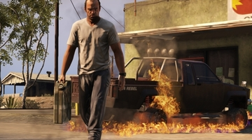 GTA V tops $800 million on day one