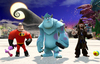 Disney Infinity: Toy Box Available For iPad