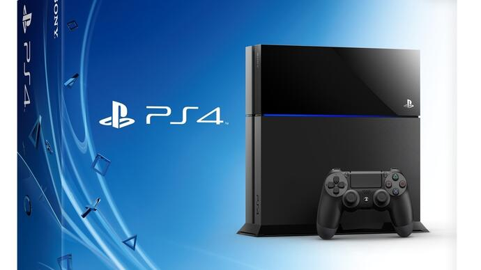 Sony expects 5m PlayStation 4 sales before April