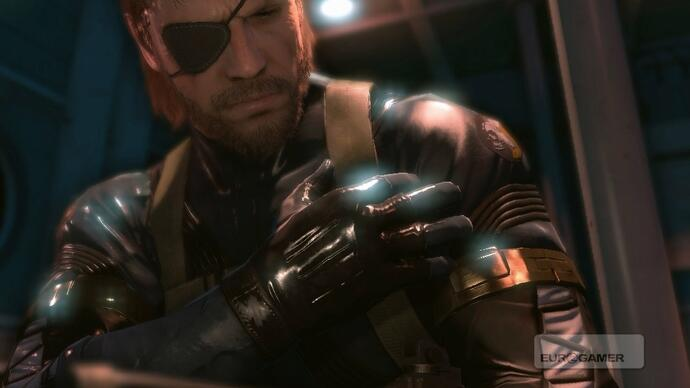 Metal Gear Solid 5 - Demo Gameplay de 12 minutos
