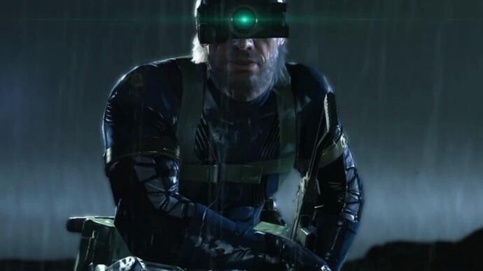 12 minutes of Metal Gear Solid 5: Ground Zeroes gameplay fresh from Tokyo Game Show