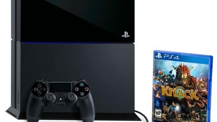 Sony expects to recoup PlayStation 4 hardware loss at launch
