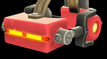 SpecialEffect's first Team Fortress 2 item goes live