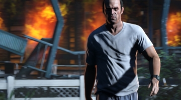 GTA V exceeds $1 billion in only 3 days