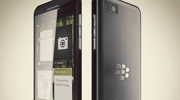 BlackBerry to axe 4500 jobs after $1 billion loss