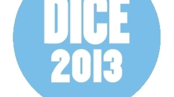 Watch D.I.C.E. Europe live-streamed here