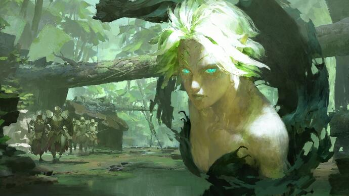 New Guild Wars 2 update, free trial, game discount
