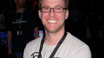 """Bungie's Joseph Staten leaving for """"new creative challenges"""""""
