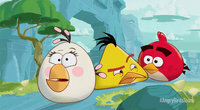 Rovio Expands ToonsTV Channel, Will Introduce New Angry Birds Series In 2014