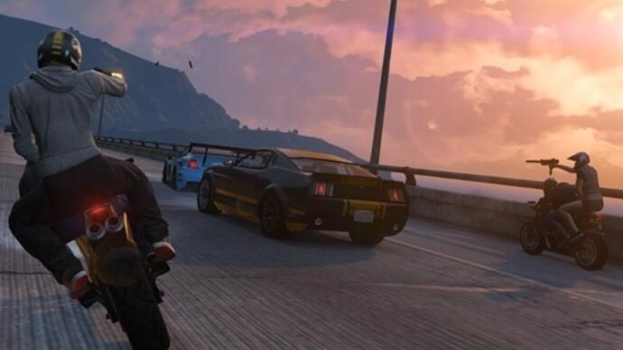 Rockstar adding more servers to prepare for GTA Online's launch