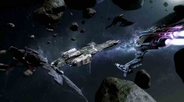 Star Citizen passes $20 million in crowd-funding