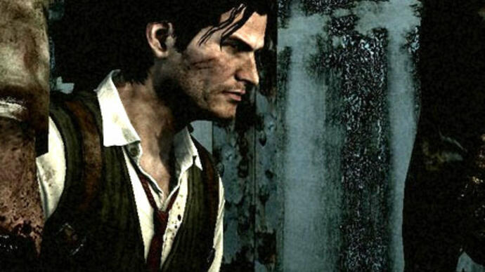 EG Expo 2013: Gameplay exclusivo The Evil Within