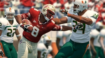 EA Sports not publishing 2014 college football title, settles lawsuit