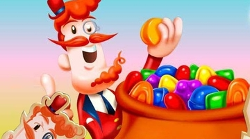 Candy Crush dev valued at $5 billion in expected IPO