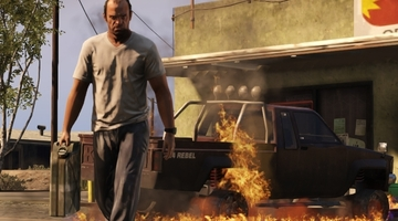 "Rockstar's Houser: There's a ""huge audience"" for single-player"