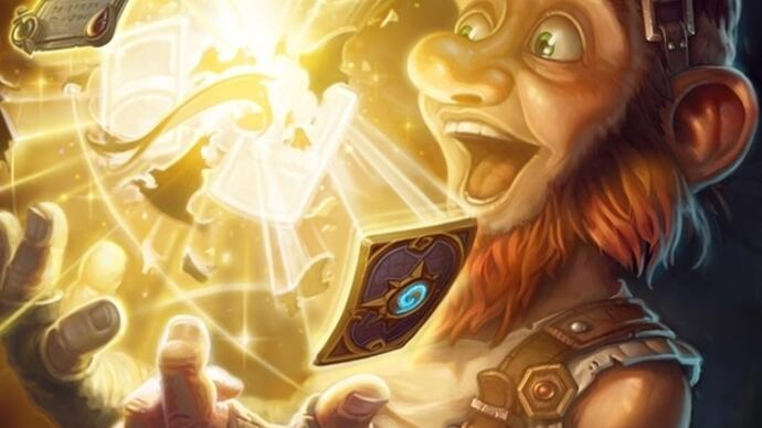 Job done! A weekend with the Hearthstone: Heroes of Warcraft beta