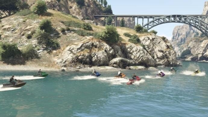 Rockstar hopes new GTA Online patch out today