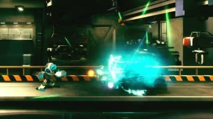 Mighty No. 9 confirmed for PS4 and XboxOne