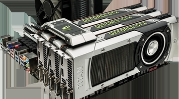 Nvidia announces new high-end Battlebox PC range