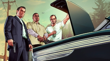 GTA V to pull in $437 million in digital add-ons