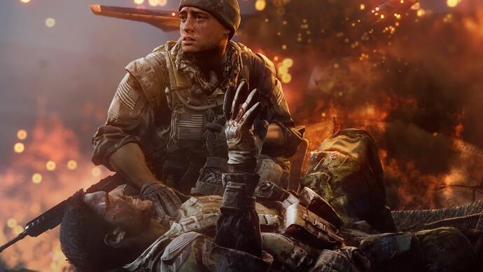 DICE releases Battlefield 4 beta bug list